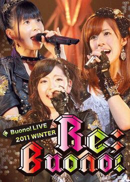 Ded cover buono 2011