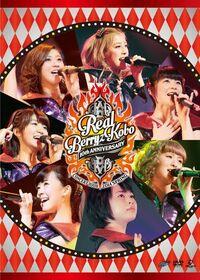 Berryz2014spring