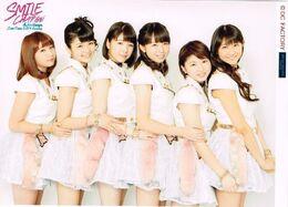 Fukuda Kanon, Katsuta Rina, Nakanishi Kana, S mileage, Takeuchi Akari, Tamura Meimi, Wada Ayaka-445724