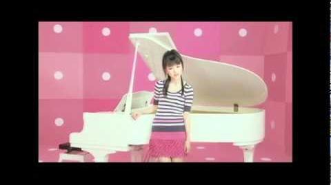 真野恵里菜 「乙女の祈り」(MV)
