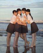 Haga Akane, Makino Maria, Nonaka Miki, Ogata Haruna-671078