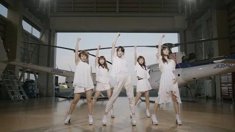 ℃-ute - Arashi wo Okosunda Exciting Fight! (MV) (Promotion Edit)