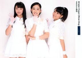 Aikawa Maho, Murota Mizuki, Sasaki Rikako-561474