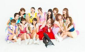 Team Makenki