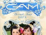 GREAT HAWAIIAN TOUR with GAM ~Mada Natsu wa Owaranai. Owarasenai~