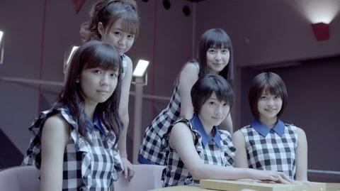 Juice=Juice - CHOICE & CHANCE (MV)