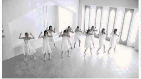 Morning Musume『SEXY BOY~Soyokaze ni Yorisotte~』 (Dance Shot Ver.)