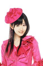 Cute airi official 20080730