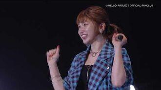 DVD『モーニング娘。'19 譜久村聖・アンジュルム 竹内朱莉FCイベント』