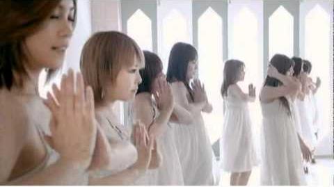モーニング娘。 『SEXY BOY ~そよ風に寄り添って~』 (MV)