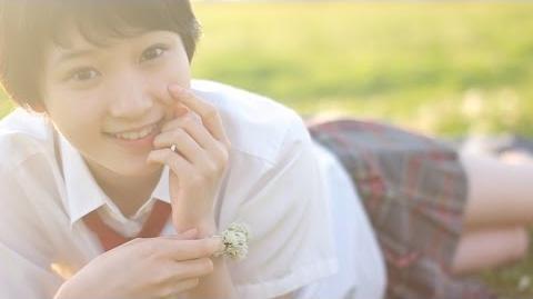 宮本佳林 Blu-ray 「かりんは16歳」ダイジェスト