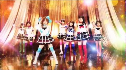 Morning Musume - One・Two・Three (MV)