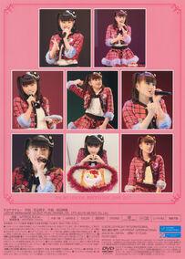 Tsubaki-Factory-Onoda-Saori-Birthday-Event-2017-DVD-back