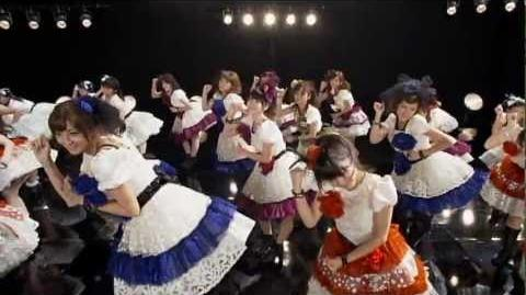 Hello! Project Mobekimasu - Busu ni Naranai Tetsugaku (MV) (DanceShot Ver