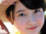 "Morito Chisaki Mini Photobook ""Greeting -Photobook-"""