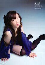 Fukumura Mizuki, Magazine-395657