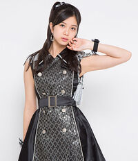 InoueRei-AshitaTenkiniNaare