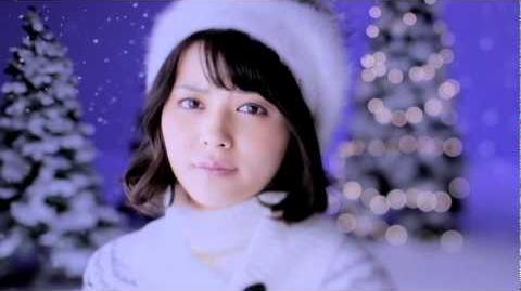℃-ute - Aitai Lonely Christmas (MV) (Yajima Maimi Solo Ver
