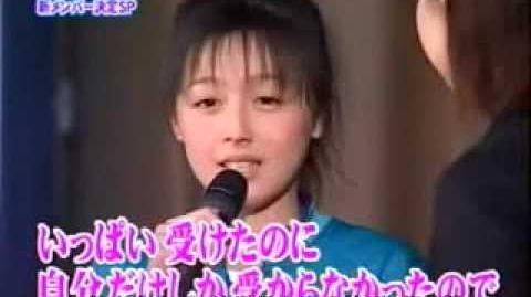 早安少女組7期徵選-久住小春(中文字幕)-5 5