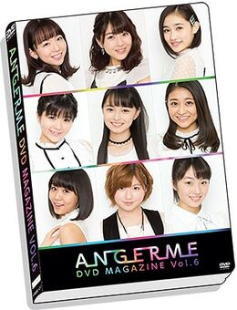 ANGERME-DVDMag6-coverpreview