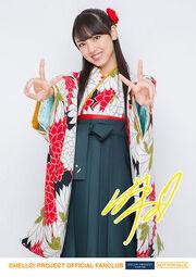 Haruna22ndBirthday2016