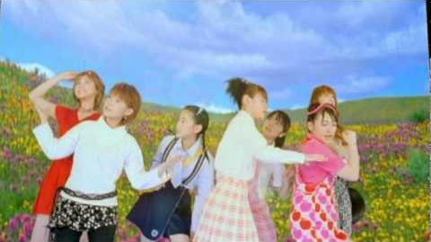Morning Musume - Souda! We're ALIVE (MV)