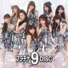 Platinum9DISC-la