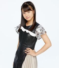 YokoyamaReina-JamaShinaideHereWeGo