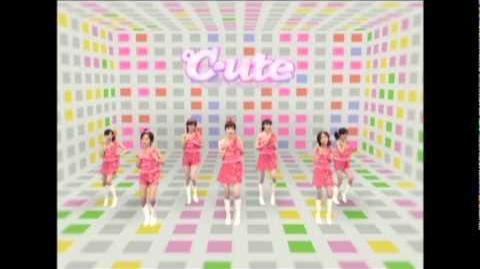 ℃-ute - Sakura Chirari (MV) (Dance Shot Ver