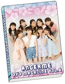 ANGERME-DVDMag8-coverpreview