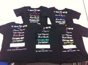 C-ute t-shirts