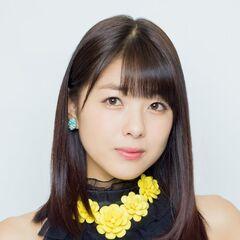 Nakanishi Kana como Yamaguchi Sakura