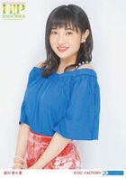 YanagawaNanami-H!PSUMMER2018