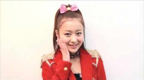 ℃-ute - Kimi wa Jitensha Watashi wa Densha de Kitaku (MV) (Hagiwara Mai Solo Ver