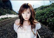 Kominato Miwa Ai no Chikara PV Shooting (1)