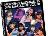 Morning Musume '15 DVD Magazine Vol.78