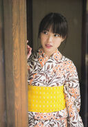 Nakajima Saki, Photobook-441570