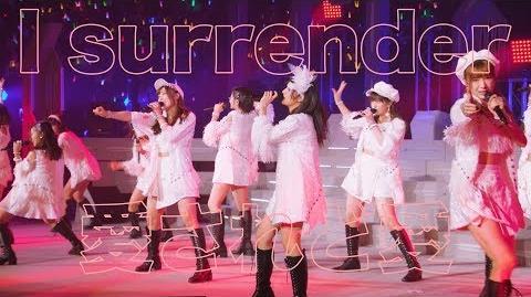 Morning Musume '19 - I surrender Ai Saredo Ai (MV)