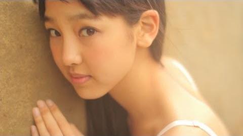 E-Hello! 飯窪春菜 DVD 『Greeting ~飯窪春菜~』 ダイジェスト