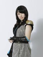 HiroseAyaka-JKNinjaGirls-Ninjaprof
