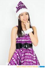 InoueRei-Christmas2018