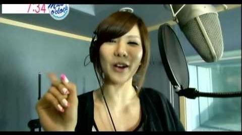 After School - Dream Girl MV (HD)