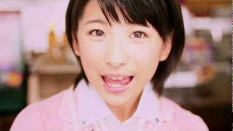 Smileage - Onaji Jikyuu de Hataraku Tomodachi no Bijin Mama (MV) (Fukuda Kanon Close-up Ver.)