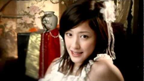 Berryz Koubou - Tsukiatteru no ni Kataomoi (MV) (Close-up Ver.)