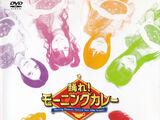 Morning Musume DVD Magazine Vol.12