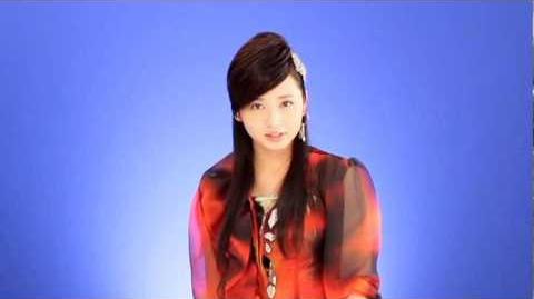Berryz Koubou - Shining Power (MV) (Sudo Maasa Solo Ver.)