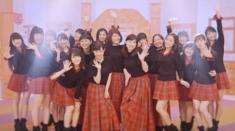 Morning Musume 20th - Morning Coffee (20th Anniversary Ver.) (MV) (Short Ver.)