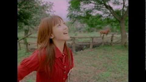 Morning Musume - Aruiteru (MV)