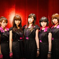 Juice=Juice como NEXT YOU