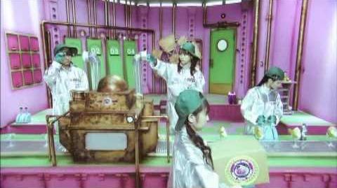 Minimoni - Lucky Cha Cha Cha! (MV)